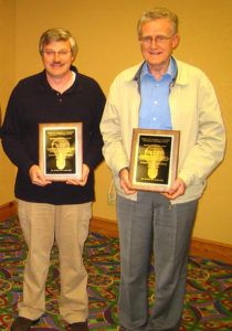 2008 Awards - Significant Contributor