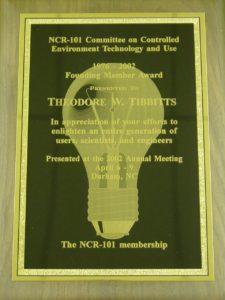 2002 Tibbitts Award
