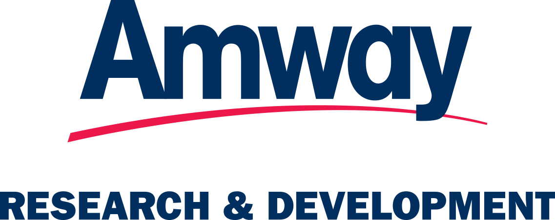 Amway R&D Logo