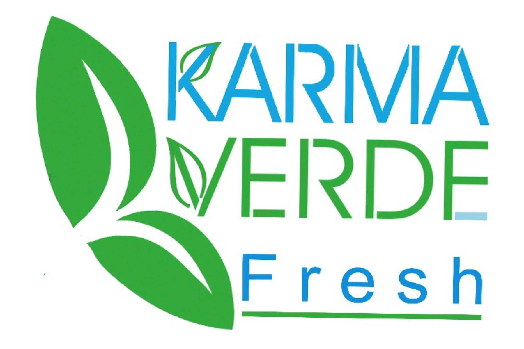 KarmaVerdeFresh